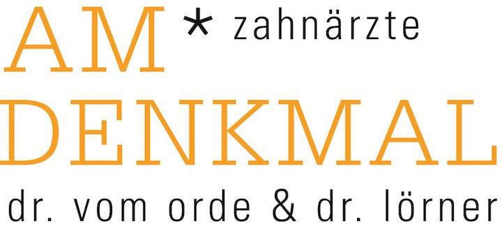 Logo der Zahnarztpraxis am Denkmal in Bochum.jpg