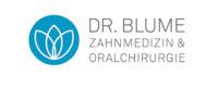 Logo der Zahnarztpraxis Dr. Blume in Mainz.jpg