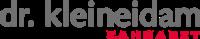 Logo der Zahnarztpraxis Dr. Kleineidam aus Mönchengladbach.png