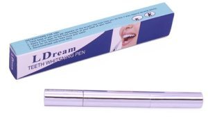 Long Dream - Zahnweiss Stift