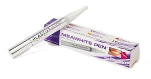 Meawhite Bleaching Pen