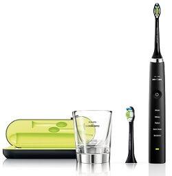 Philips Sonicare HX9352 04 - Ultraschall Zahnbürste