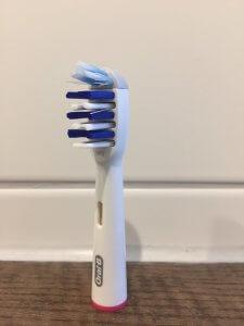 Oral B TriZone Aufsteckbürste