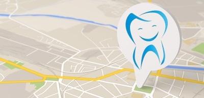 Zahnarzt finden