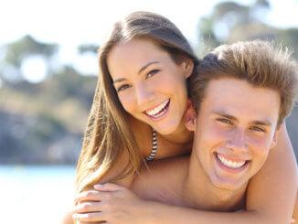 Bleaching Produkte im Vergleich - Die Top 6 für weißere Zähne