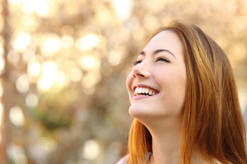 Gerade Zähne für die Schönheit und Gesundheit